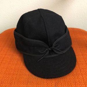 The original Stormy Kromer Hat cap